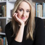 Portrait Katharine Smyth