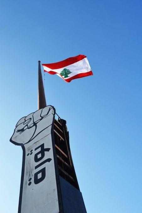 Liban : de l'étincelle à l'implosion